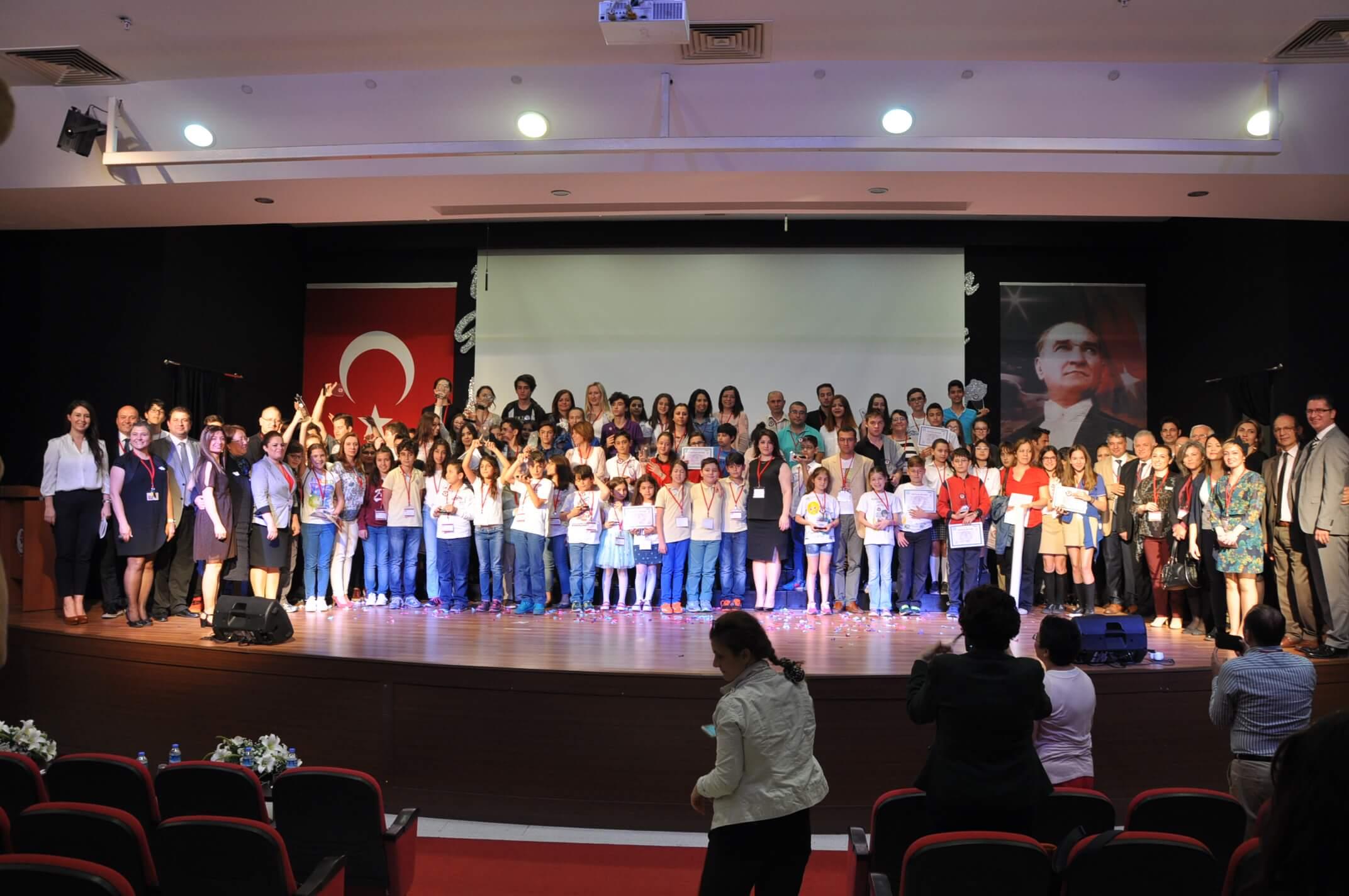 21 Mayıs SEMEP Proje Günü 39 Okulun Katılımıyla Gerçekleşti