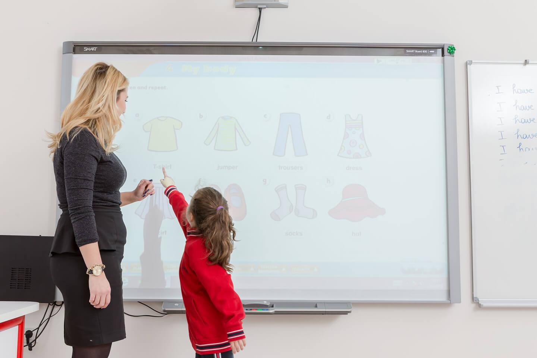 Yabancı Dil Eğitimi