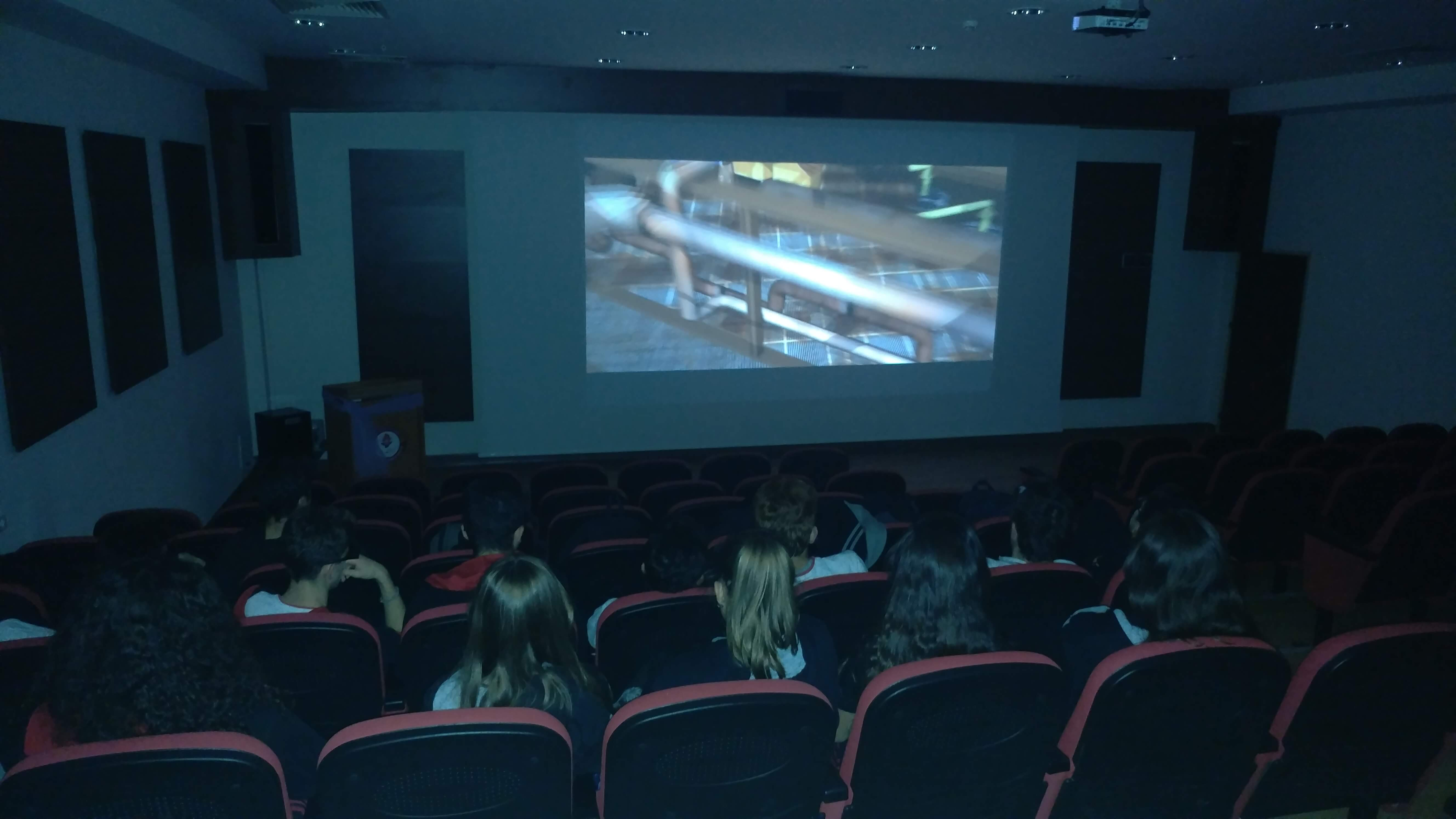 Fen Lisesi 10. Sınıf Öğrencilerimiz 3D Programını Kullanarak Akışkanların Basıncı ve Süreklilik Denklemini İncelediler