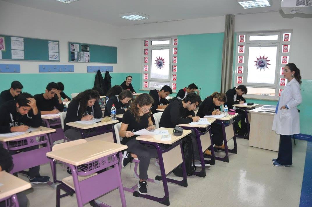 TYT (Temel Yeterlilik Testi) ve YKS ( Yükseköğretim Kurumları Sınavı) Gerçekleştirildi