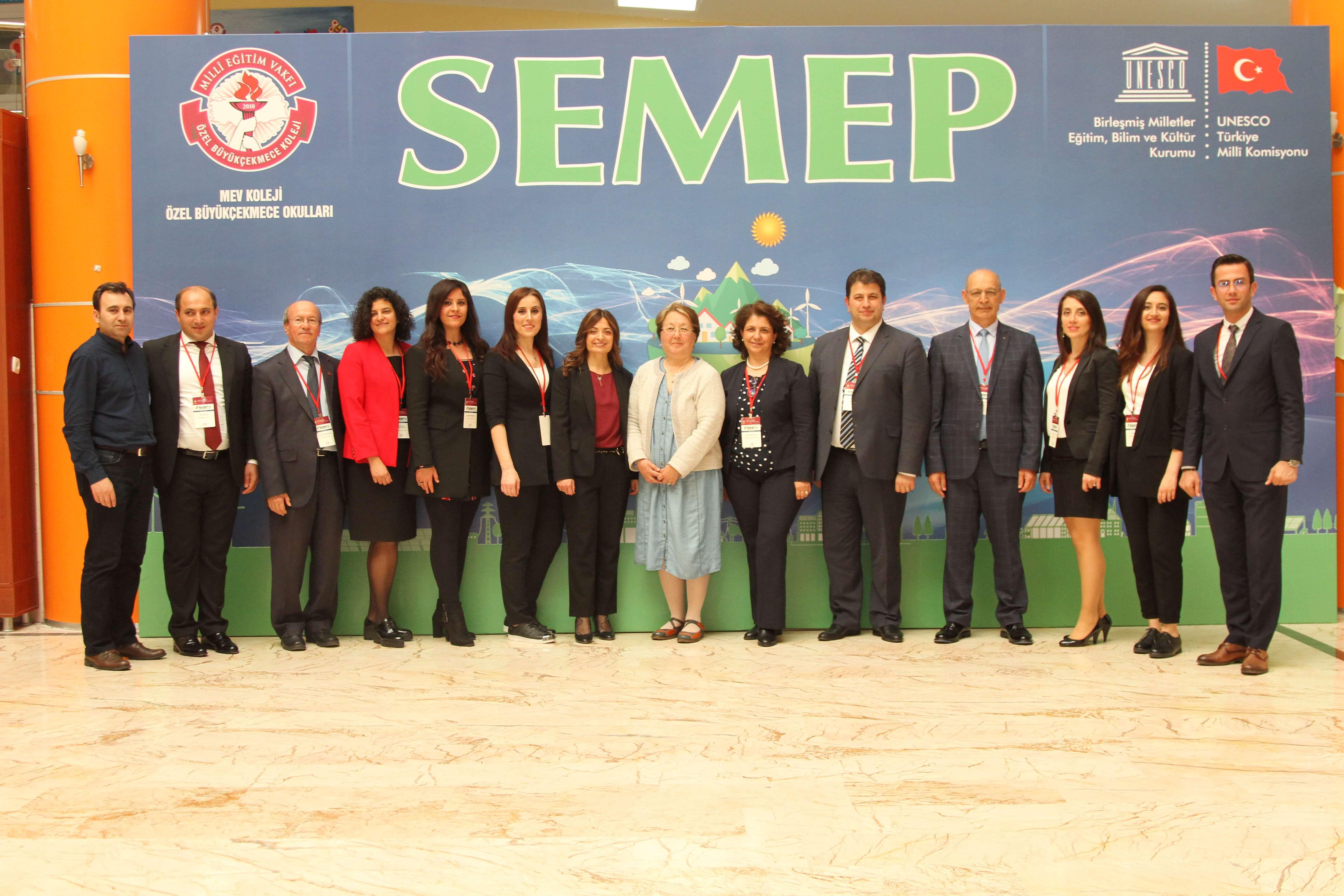 """""""21. UNESCO-SEMEP Günü"""" Coşkuyla Gerçekleşti"""