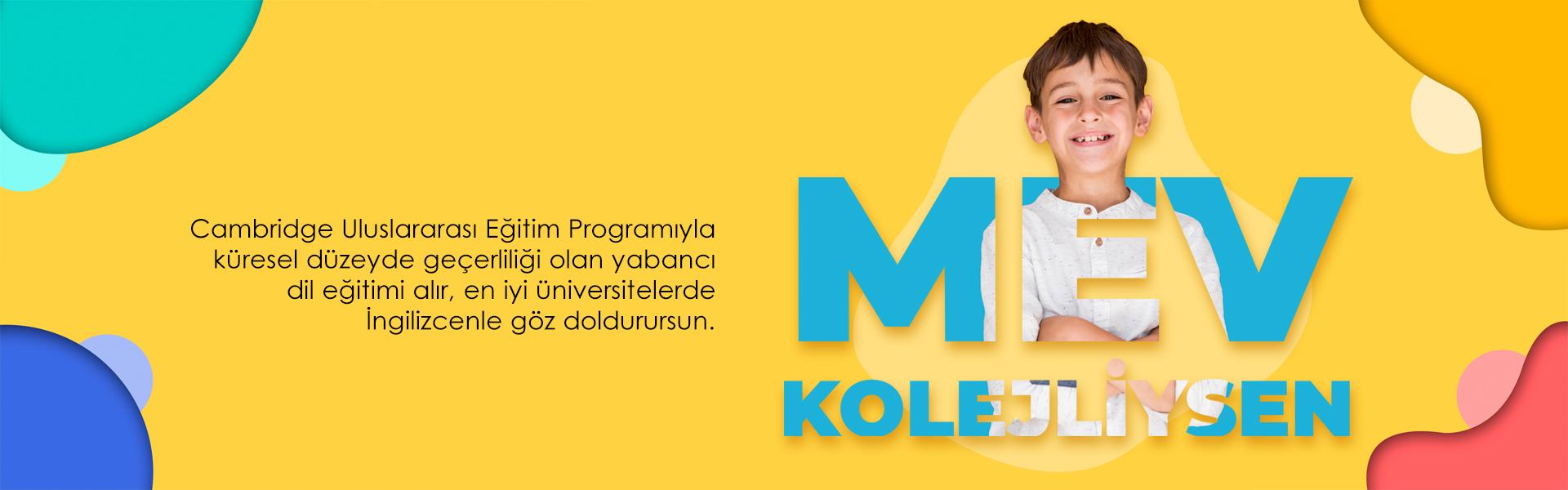 MEV Koleji Özel Büyükçekmece Okulları